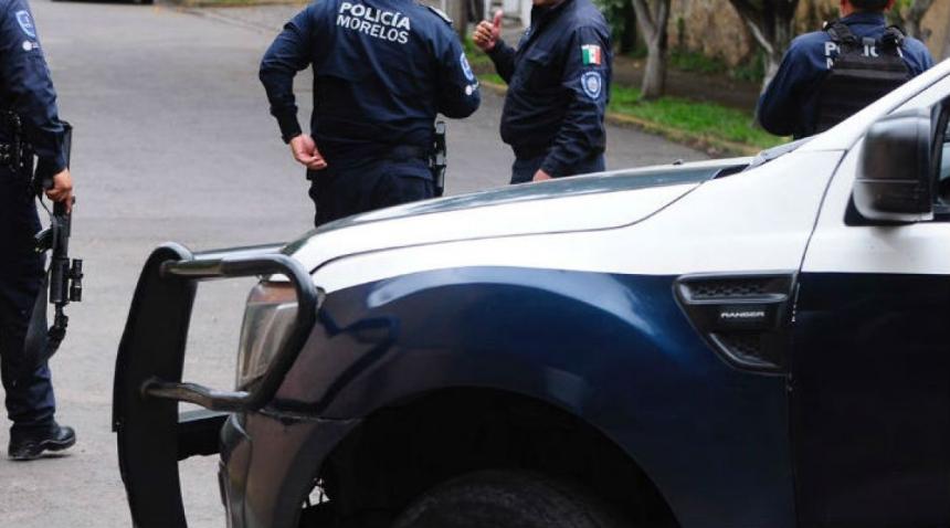 Policía 01