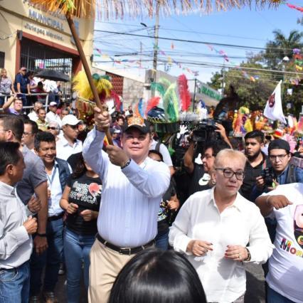 Arranca Carnaval Jiutepec 2020 04