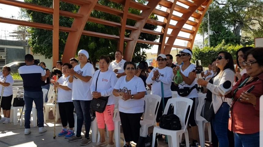 SAN PEDRO DE TEHUIXTLA YA CUENTA CON LA PAVIMENTACIÓN DE LA CALLE PRINCIPAL 04