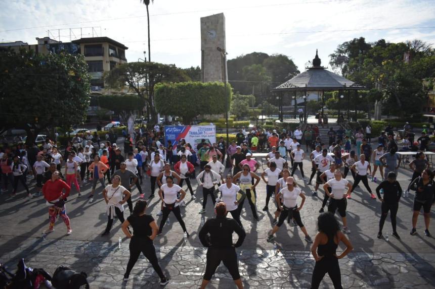 *CONTRIBUIRÁ GOBIERNO DE JIUTEPEC A HACER ALTO A LA VIOLENCIA EN CONTRA DE NIÑAS Y DE MUJERES- RAFAEL REYES * 04