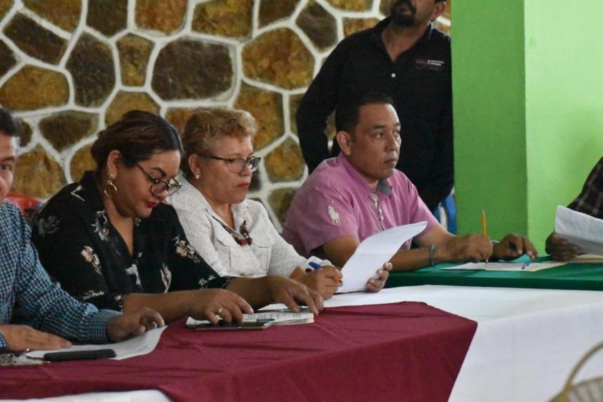 DISTRIBUIRÁ GOBIERNO DE JIUTEPEC 2.8 MDP ENTRE PRODUCTORES LOCALES 03
