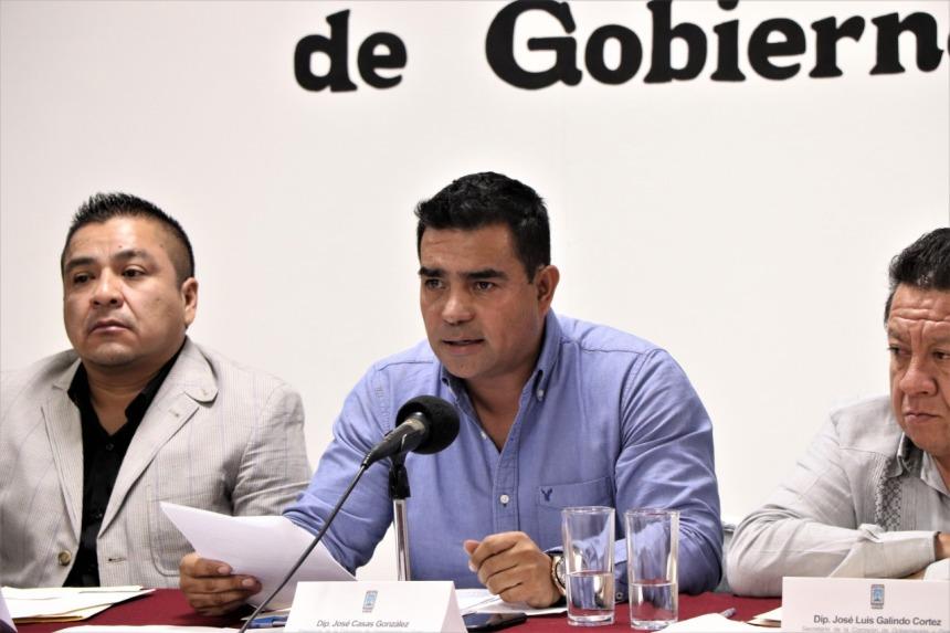 PIDEN DIPUTADOS A JOSÉ MANUEL SANZ QUE RENUNCIE AL CARGO POR DUDAS SOBRE SU HONESTIDAD . 01jpeg