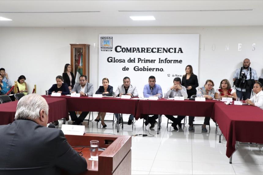 PIDEN DIPUTADOS A JOSÉ MANUEL SANZ QUE RENUNCIE AL CARGO POR DUDAS SOBRE SU HONESTIDAD . 04jpeg