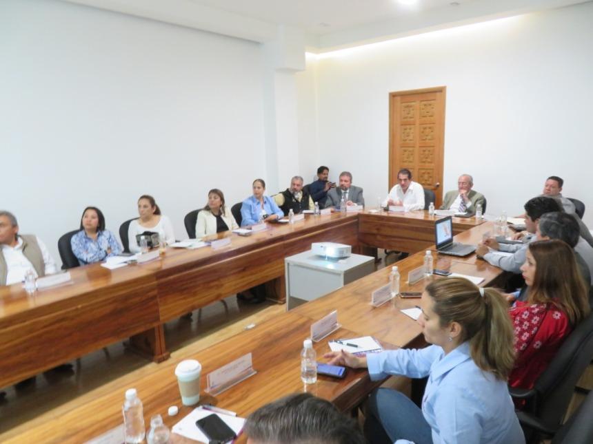 SE REÚNE SISTEMA EDUCATIVO ESTATAL CON AUTORIDADES DE SALUD DE MORELOS 01
