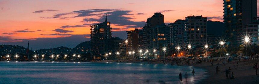 Piden autoridades posponer vacaciones en Acapulco