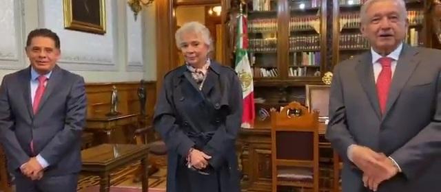Rabindranath Salazar Solorio
